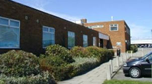 Whitstable Health Centre